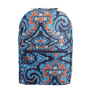 Vera Bradley | Marrakesh Back Pack in a Pouch New